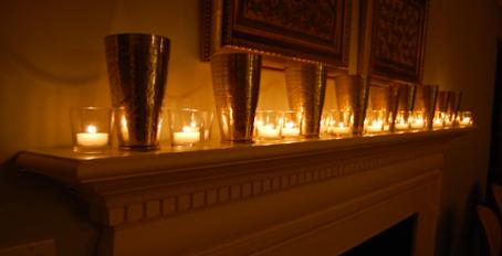 The Festival of Lights Illuminates GA