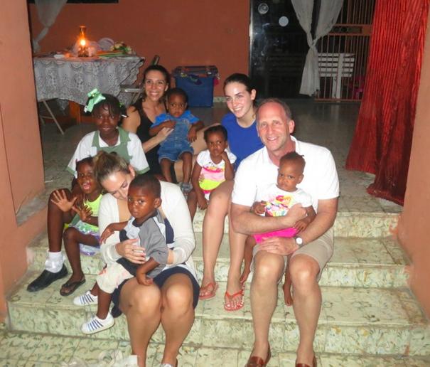 Luxury%3A+What+I+Learned+in+Haiti