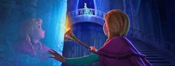 Movie Review: Disneys Frozen