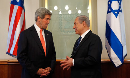 Is There Hope for Peace in Israel and Palestine?