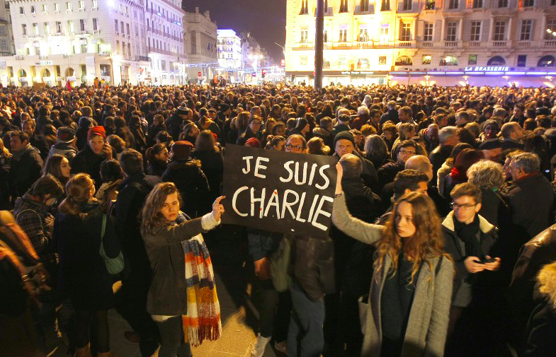 Solidarity+for+Charlie+Hedbo