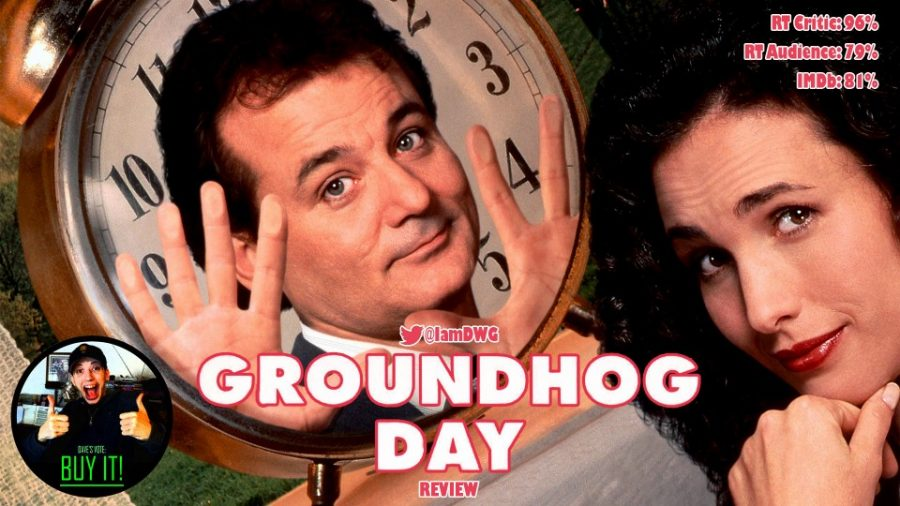 Quarantine Lessons From Groundhog Day