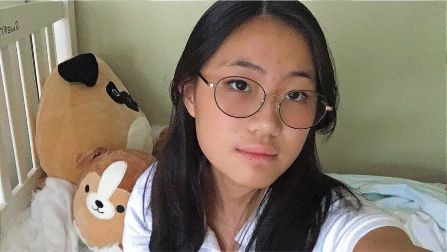 Joyce Huang 24