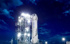 Far Out: Big Business Goes to Space