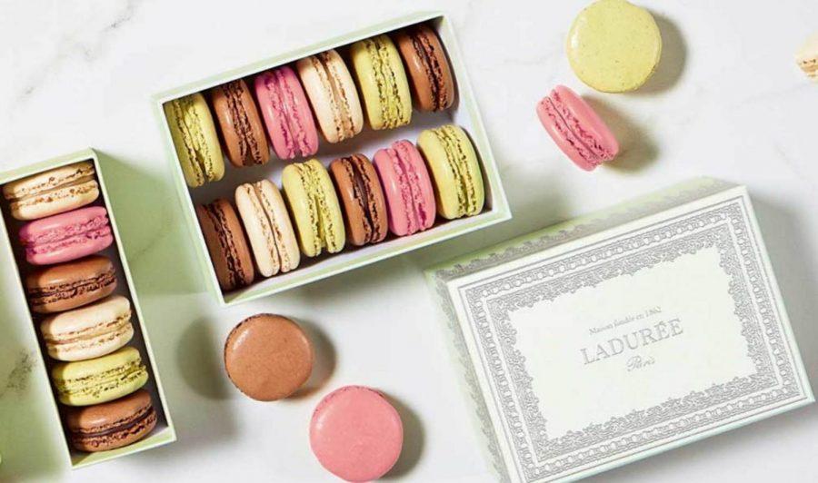 Fall Recipe: Patesserie-Quality Macarons